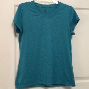 Champion C9 Polyester Workout T-Shirt Medium